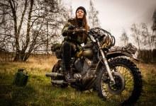 Photo of Das Drifter-Bike aus Days Gone wurde nachgebaut