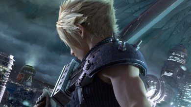 Photo of Final Fantasy VII Remake in der Wertungsübersicht