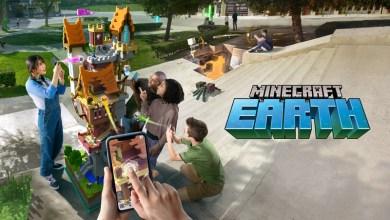 Photo of Minecraft Earth: Neues AR-Game für Mobile angekündigt