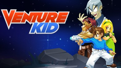 Photo of Review: Venture Kid (Nintendo Switch)