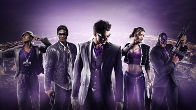 Photo of Saints Row erhält eine Filmumsetzung