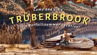 Photo of Review: Trüberbrook