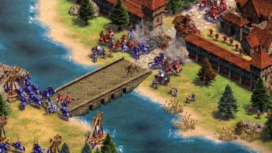 Photo of Age of Empires 2: Definitive Edition – 40 Minuten Gameplay