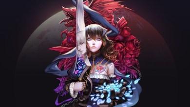 Photo of Bloodstained: Ritual of the Night für PS4, Xbox One und PC erschienen