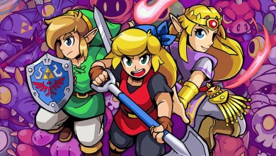 Photo of Review: Cadence of Hyrule – Crypt of the NecroDancer Featuring The Legend of Zelda