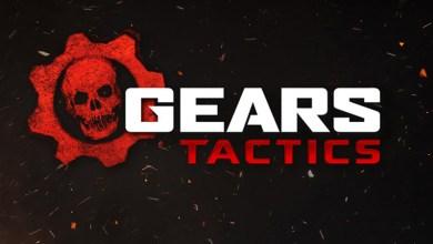 Bild von Gears Tactics: Der neue Trailer zeigt Gameplay & Story