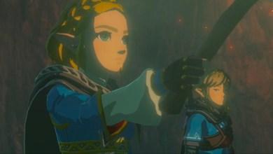 Photo of Zelda: Breath of the Wild 2: Nintendo enthüllt einen Nachfolger!