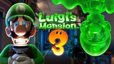 Bild von Luigi's Mansion 3: Nintendo schränkt Release-Zeitraum weiter ein