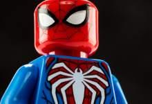 Photo of Spider-Man aus dem PS4-Spiel wird zur Lego-Figur