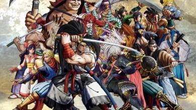 Photo of Review: Samurai Shodown