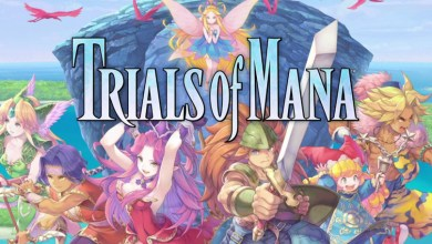 Photo of Trials of Mana für Switch: Neue Gamepay-Videos