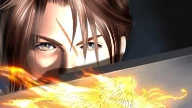 Photo of Final Fantasy VIII Remastered: Neuer Trailer & Termin