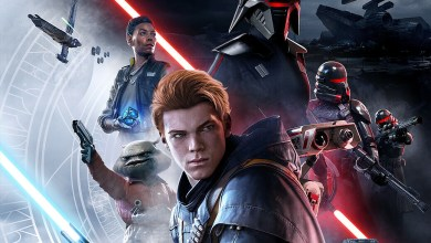 Photo of Star Wars Jedi: Fallen Order – Der Lauch-Trailer ist schon da