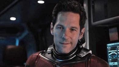 """Photo of """"Ant-Man"""" Paul Rudd verschlägt es zu den Ghostbusters"""