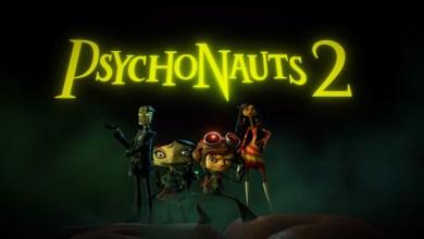 Photo of Psychonauts 2: Neues Gameplay von der E3