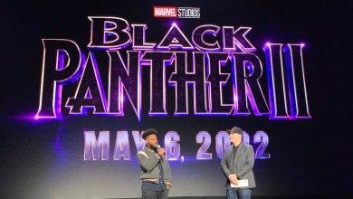 Photo of D23: Black Panther 2 hat einen Erscheinungstermin!