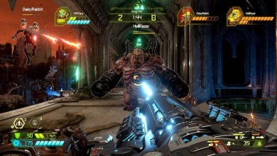 Photo of DOOM Eternal: Neues Video bringt 50 Minuten an neuem Gameplay-Material
