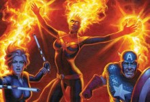 Photo of Marvel Comics #1000: Neil Gaiman und Mark Buckingham sind auch dabei