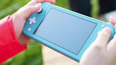 Photo of Nintendo kündigt Switch Lite an
