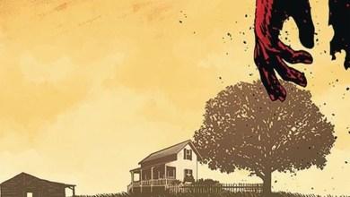 Photo of The Walking Dead endet am 3.7. mit Ausgabe #193! (Update: Infos zur deutschen Ausgabe)