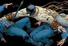 Photo of Snyder und Capullo: Batman-Dreamteam arbeitet an nächstem Projekt