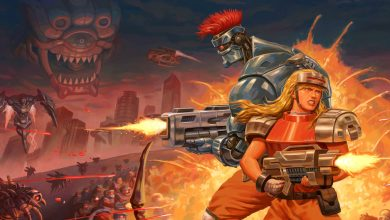 Photo of Review: Blazing Chrome