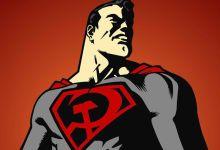 Photo of SDCC2019: Genosse Superman/Red Son wird ein Animationsfilm
