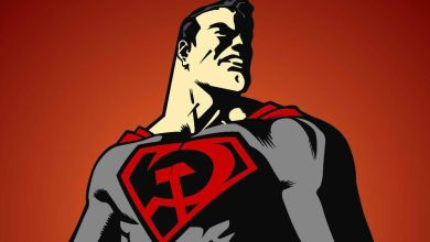 Photo of Superman: Red Son – Der erste Trailer ist da