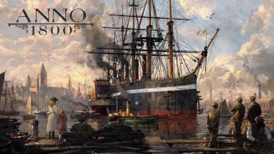 Photo of Review: Anno 1800 – Gesunkene Schätze