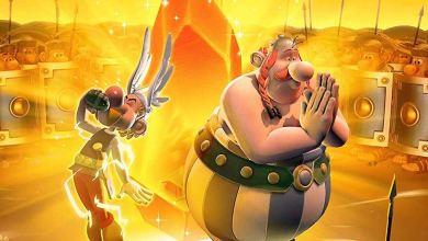 Bild von Asterix & Obelix XXL3 – Der Kristall-Hinkelstein: Der Launch-Trailer ist da!