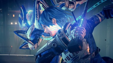 Photo of Review: Astral Chain