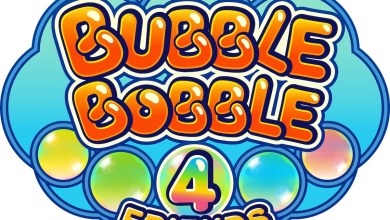 Photo of Bubble Bobble 4 Friends exklusiv für Nintendo Switch angekündigt