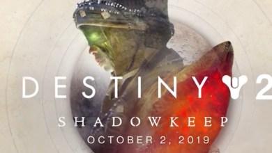 Photo of Destiny 2: Shadowkeep erscheint im Herbst für Google Stadia
