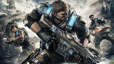 Bild von Da Capo-Review: Gears of War 4 (Xbox Live Gold)