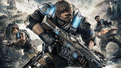 Photo of Da Capo-Review: Gears of War 4 (Xbox Live Gold)