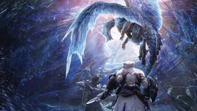 Photo of Monster Hunter World: Iceborne: Das sind die ersten internationalen Testwertungen