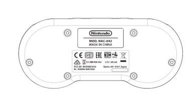 Photo of Kabelloser SNES-Controller für die Nintendo Switch aufgetaucht!