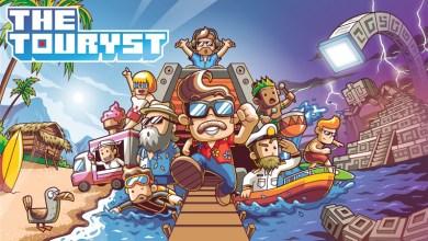 Photo of The Touryst: Neues Spiel von Fast RMX-Entwickler Shin'en für Switch angekündigt