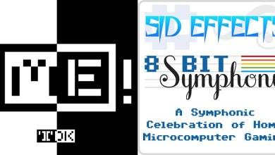 """Photo of Neue Musik von Mark """"TDK"""" Knight, 8-Bit Symphony auf Kickstarter und kostenlose SID Effects Alben auf C64audio"""