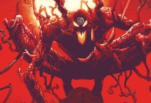 Photo of Review: Absolute Carnage #1