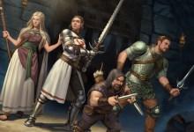 Photo of Wild River Games veröffentlicht Comic zu DSA: Book of Heroes