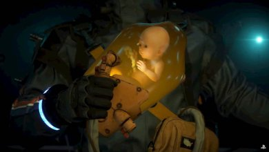 Photo of Death Stranding: Conan O'Brien hat auch einen Gastauftritt