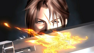Photo of Review: Final Fantasy VIII Remastered