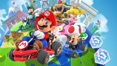 Photo of Mario Kart Tour: Free-to-Play-Spiel für iOS und Android erschienen