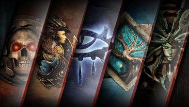 Photo of Rollenspiel-Klassiker: Neverwinter Nights, Baldur's Gate, Planescape: Torment/Icewind Dale erscheinen bald für Konsolen