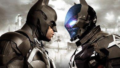 Photo of Da Capo-Review: Arkham Knight (PlayStation Plus)