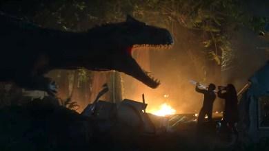 """Bild von Jurassic World: Kurzfilm """"Battle at Big Rock"""" veröffentlicht"""