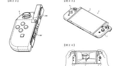 Photo of Patent: Kommt bald der Joy-Con Nachfolger?