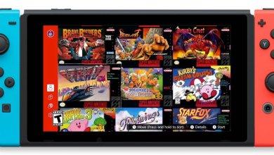 Bild von Nintendo Switch Online: SNES- und NES-Games nicht mehr monatlich
