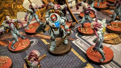 Photo of Review: Zombicide: Invader